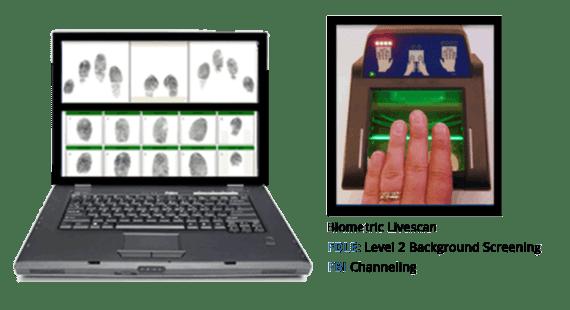 idu-LiveScan-Services